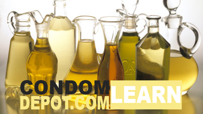 Condom Depot Guide to Lube
