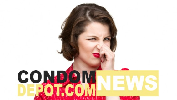 Bad Odors Narrows Sexual Interest