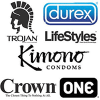 Condoms By Brand