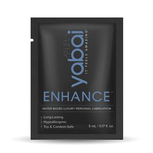 Yabai Enhance Water-Based Lubricant