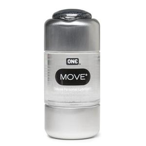 ONE Move Personal Lubricant