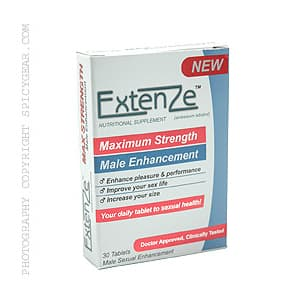 Using extenze with viagra