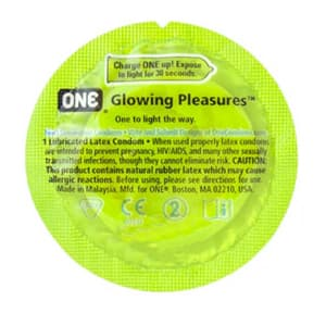 ONE Glowing Pleasure