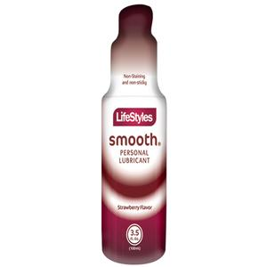 Lifestyles Smooth Lubricant