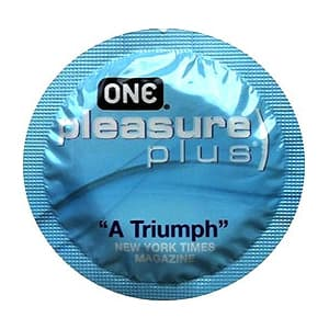 Pleasure Plus Condoms