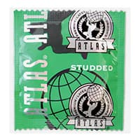 Atlas Ultra Studded