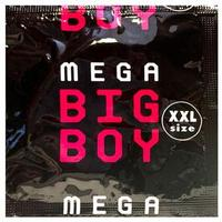 Beyond Seven Mega Big Boy Condoms
