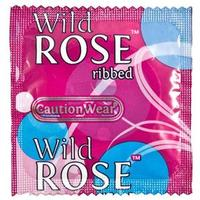 Caution Wear - Wild Rose
