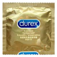 Durex Real Feel Non-Latex Condoms