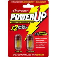 Honeygizer Power Up (2 Pills)