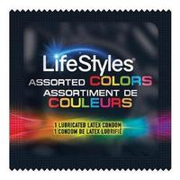 LifeStyles Colors