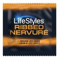 LifeStyles Ultra Ribbed Condoms