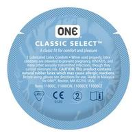 ONE Classic Select Condoms