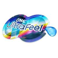 ONE UltraFeel Condoms