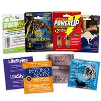 Snug Fit Condom Weekend Enhancer Pack