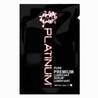 Wet Platinum Lubricant