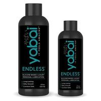 Yabai Endless Silicone-Based Lubricant