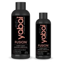 Yabai Fusion Water + Silicone Lubricant