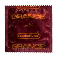 Caution Wear Grande