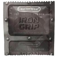 Iron Grip Condoms