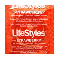 LifeStyles Flavored Condoms