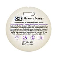 ONE Pleasure Dome