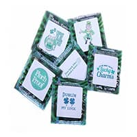 St. Patty's Day Condoms