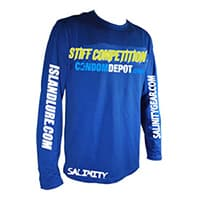 Team Stiff Performance Shirts