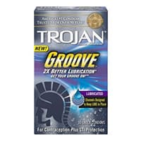Trojan Groove Condoms Discontinued