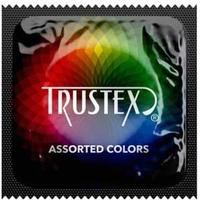 Trustex Assorted Colors