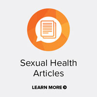 Sexual Health Articles